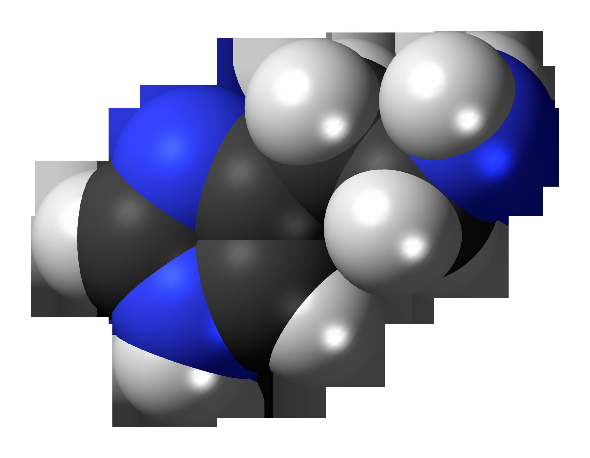 File:Histamine 3D spac...