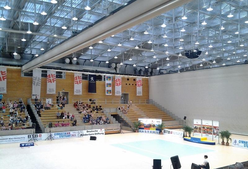 Horst Korber Sportzentrum