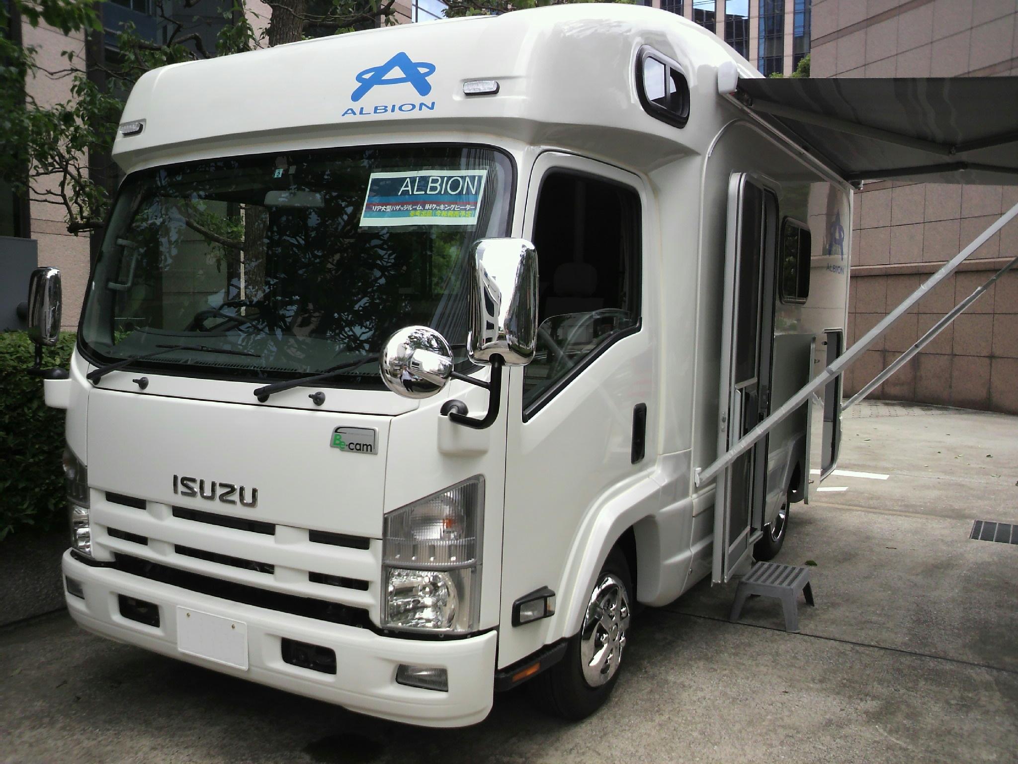 Pleasure-way RVs for Sale - RVs on