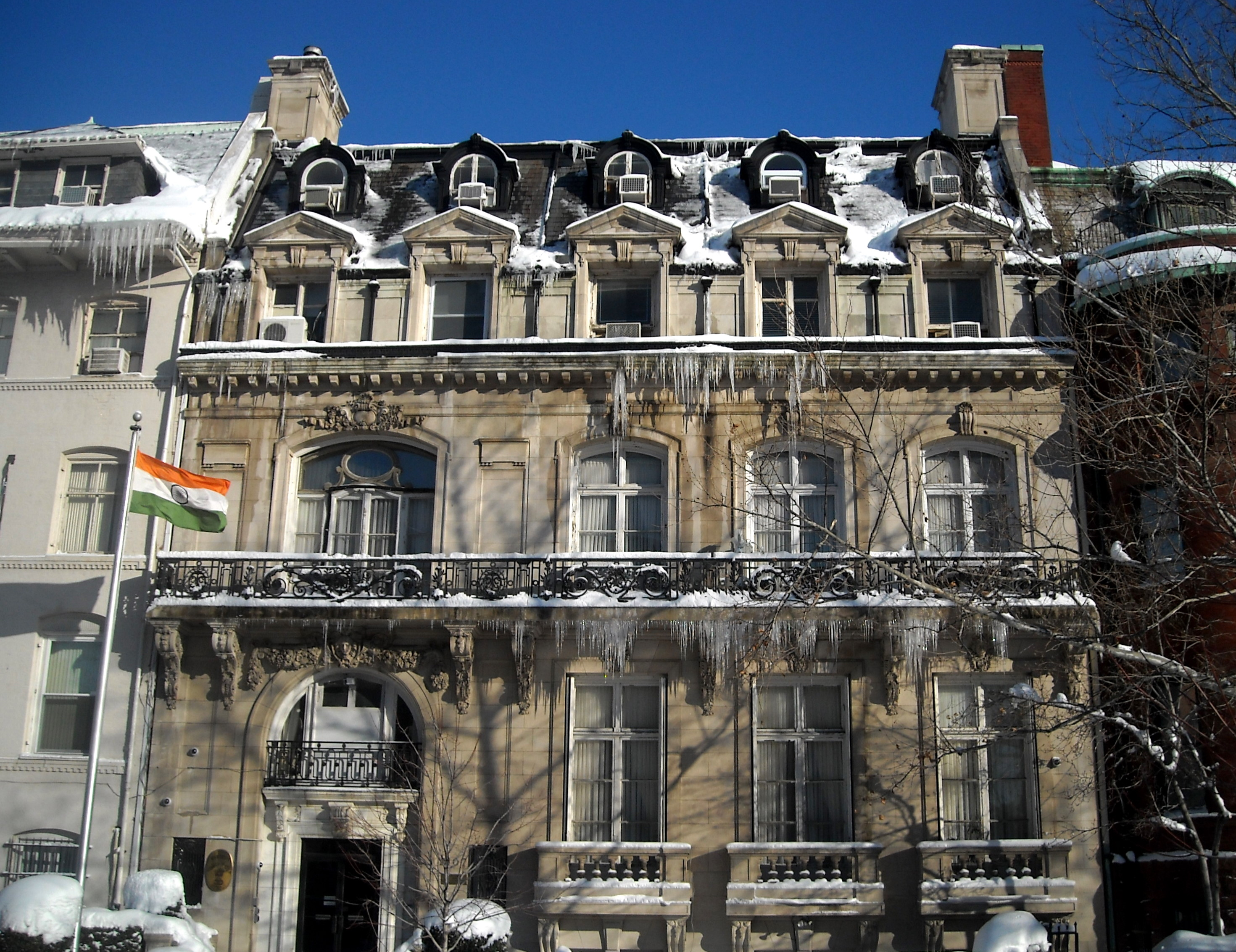 List Of Ambassadors Of India To The United States Wikipedia