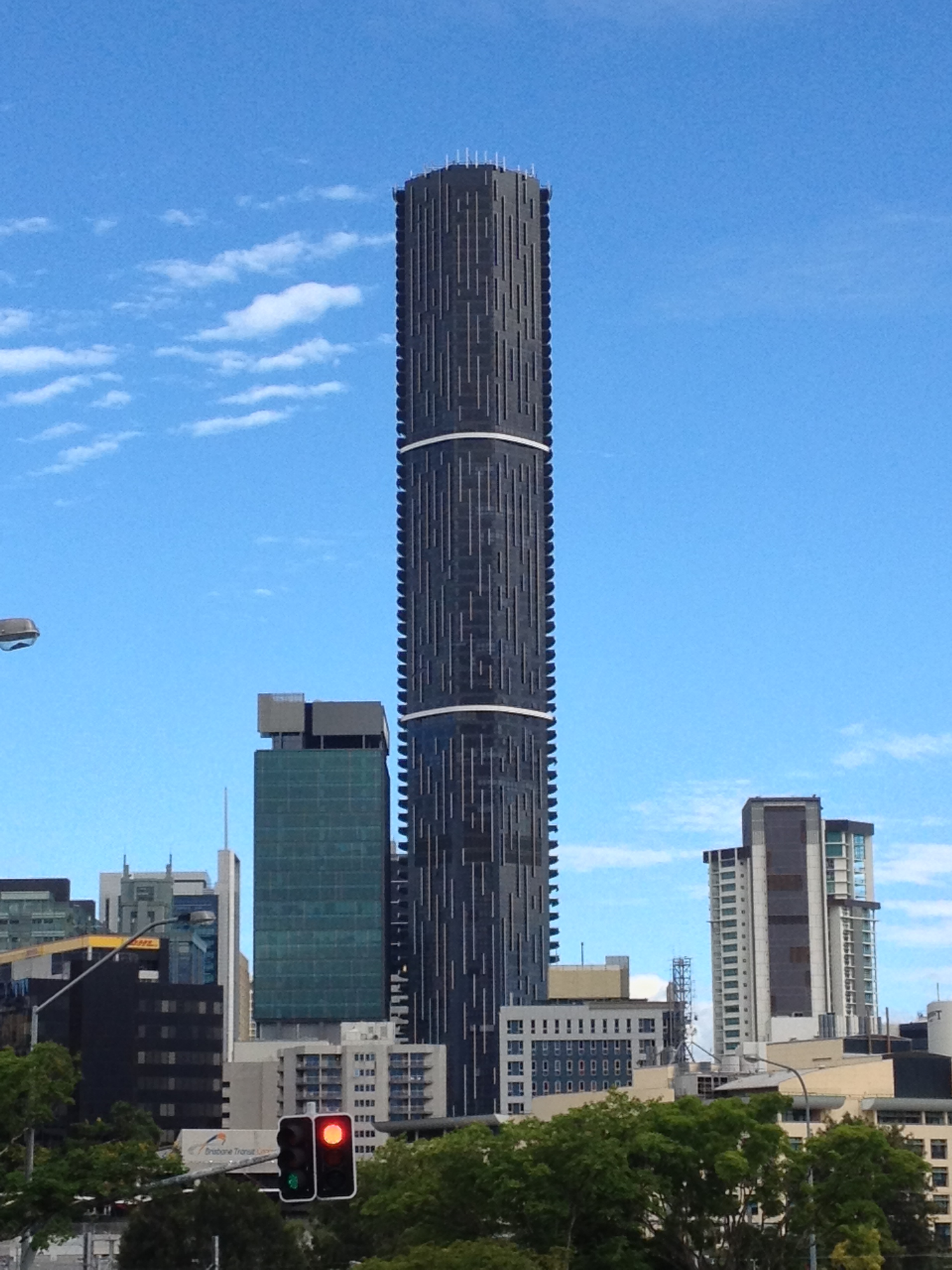 Tallest Buildings[edit