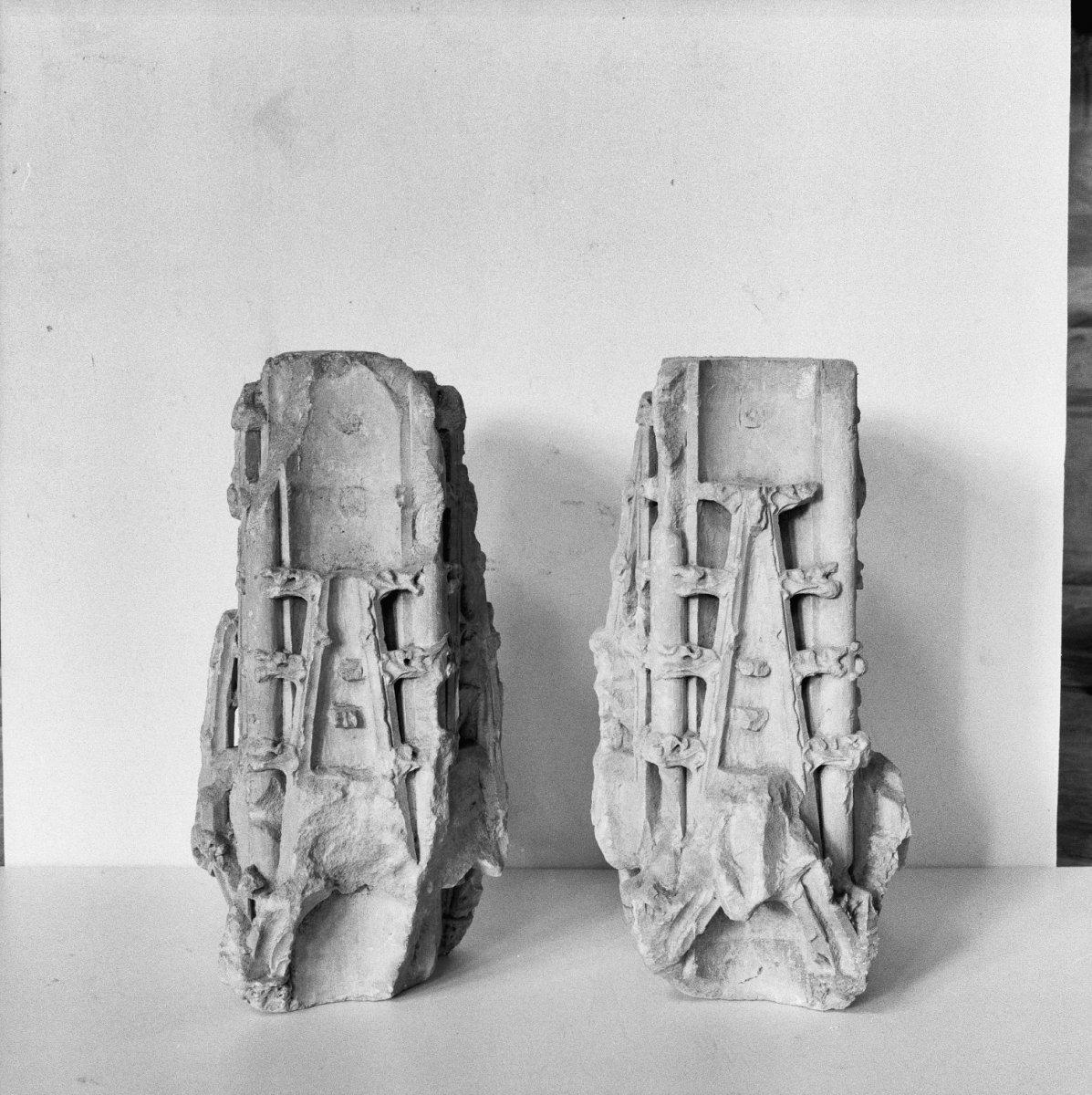 File interieur fragmenten van gotische architectuur for Interieur architectuur