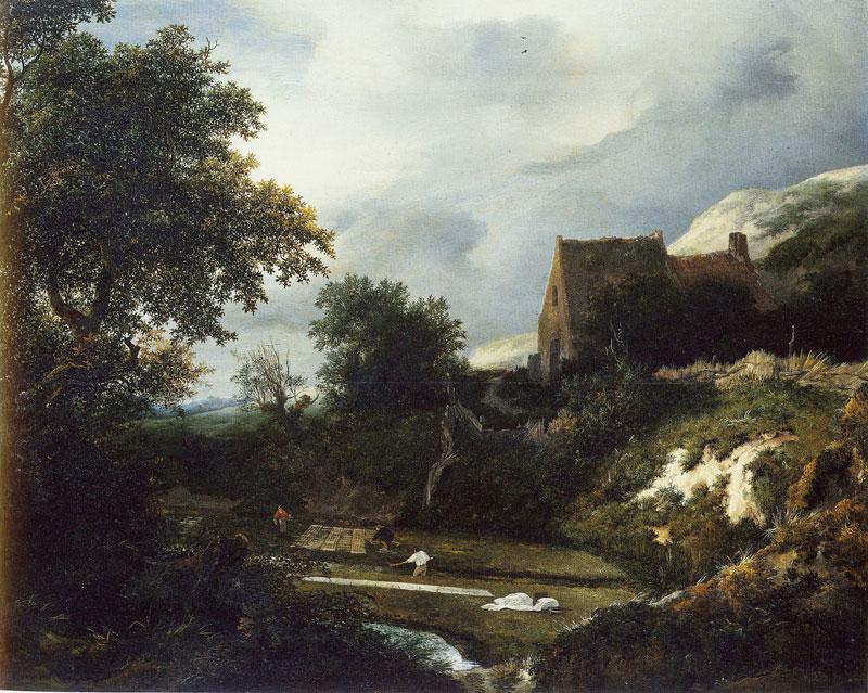 list of paintings by jacob van ruisdael wikipedia rh en wikipedia org