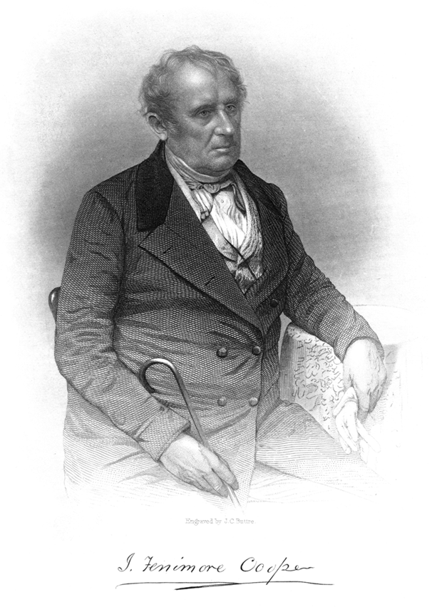 James Fenimore Cooper by Buttre.png