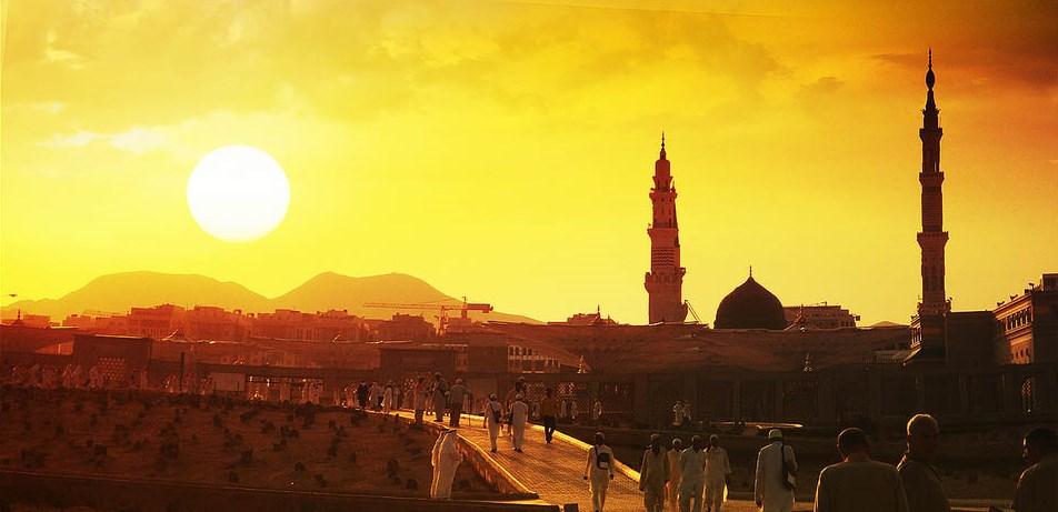 Madinah Arabic Er Book 1