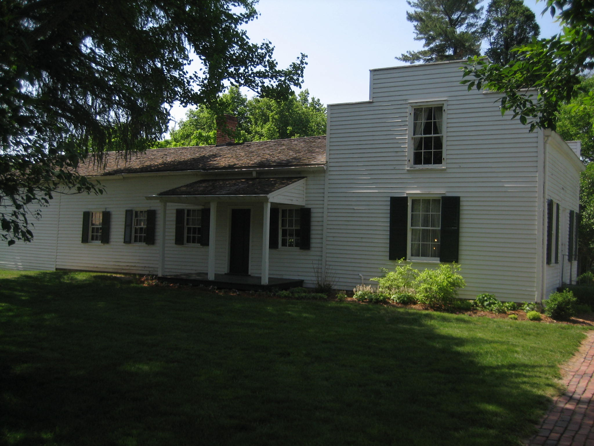 John Deere House And Shop Wikiwand