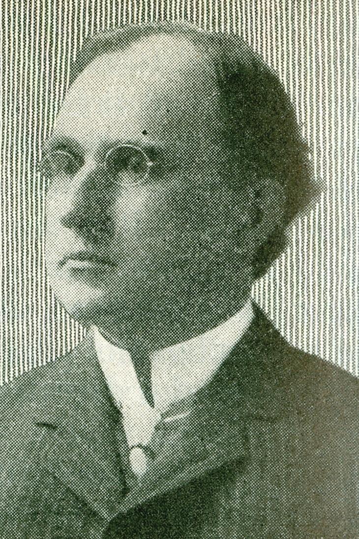 John T . Morrison