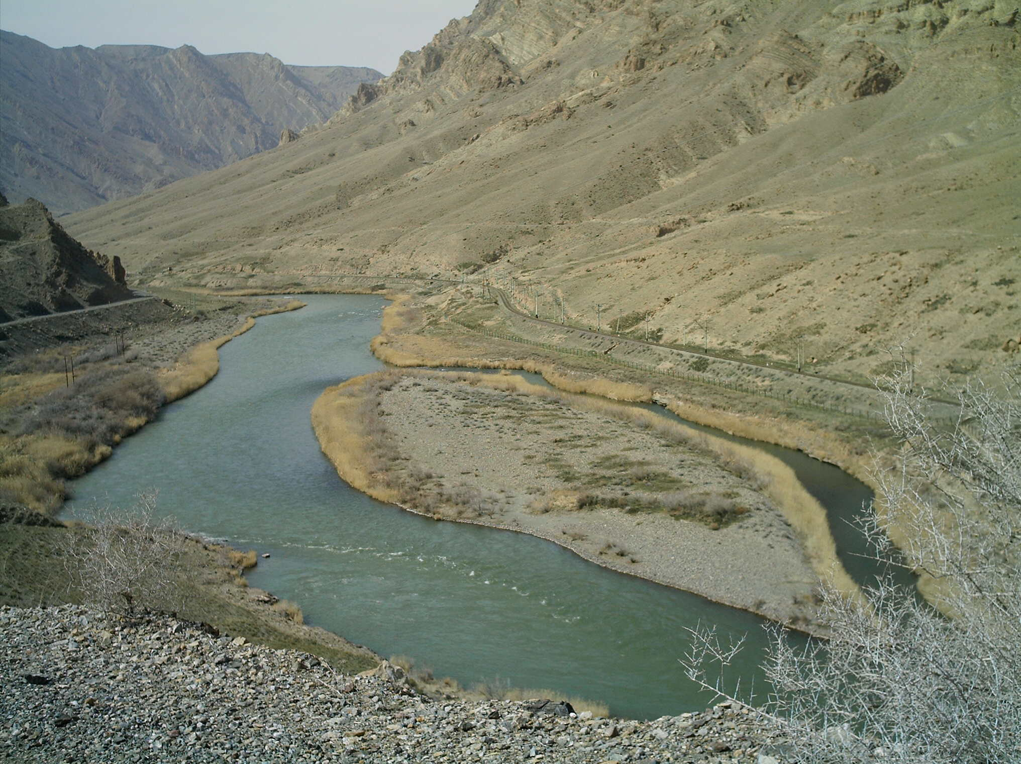 Sông Aras