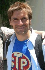 José Luis Villanueva Chilean footballer
