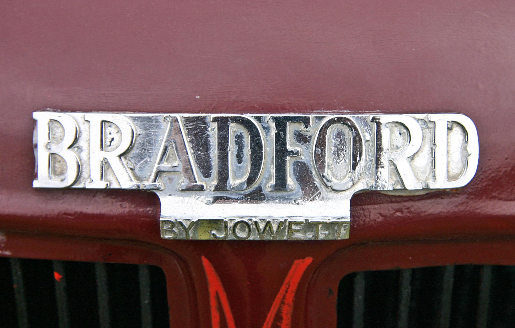 1a8755ff4d Jowett Bradford - Wikiwand
