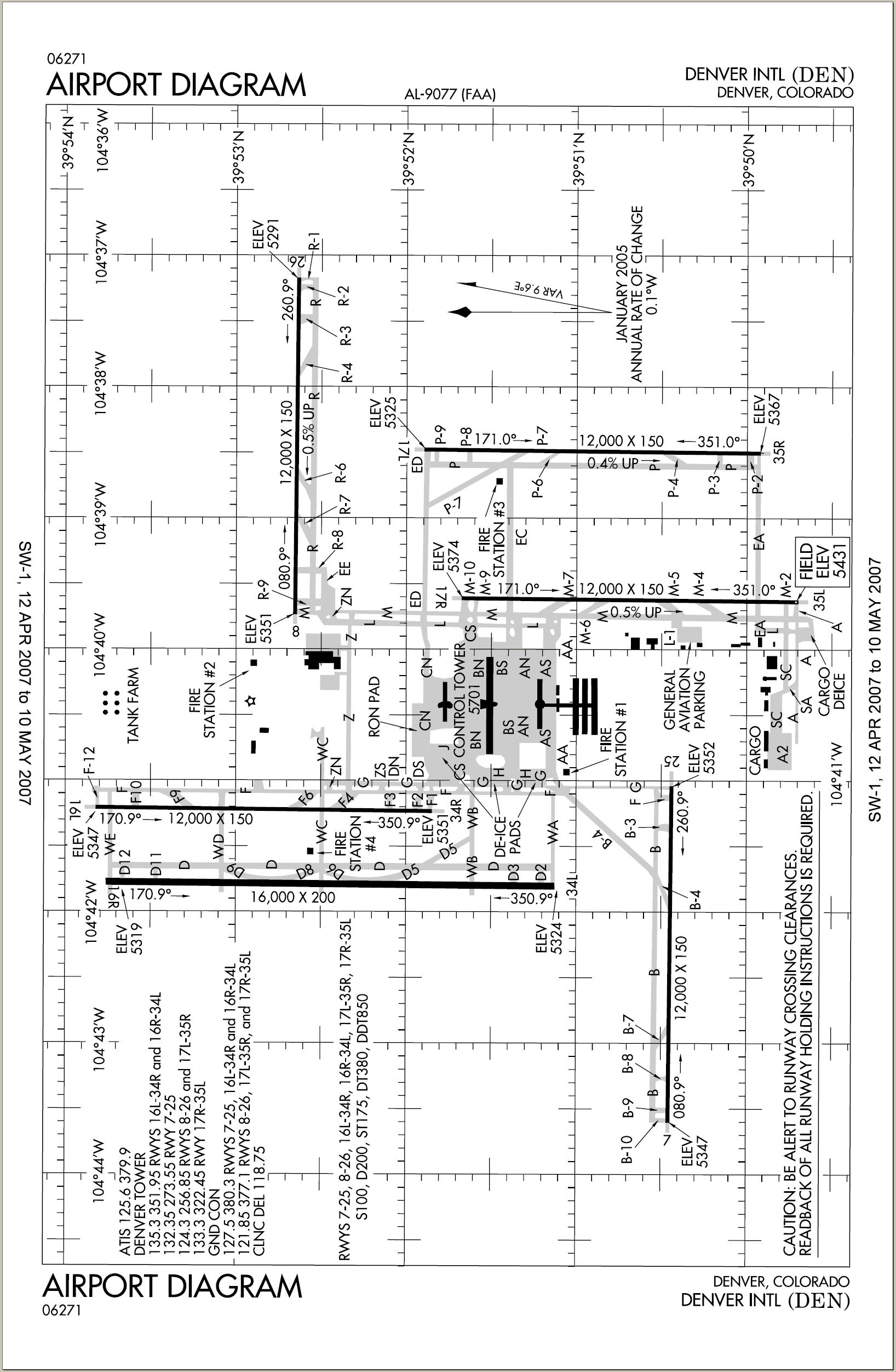 1000 images about us denver co on pinterest warfare denver  : denver airport diagram - findchart.co