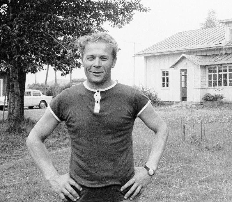 Kalevi Häkkinen
