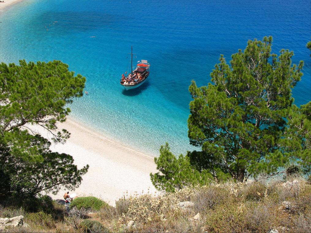 Apella Beach - karpathos