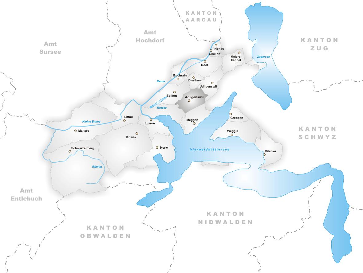 Adligenswil City