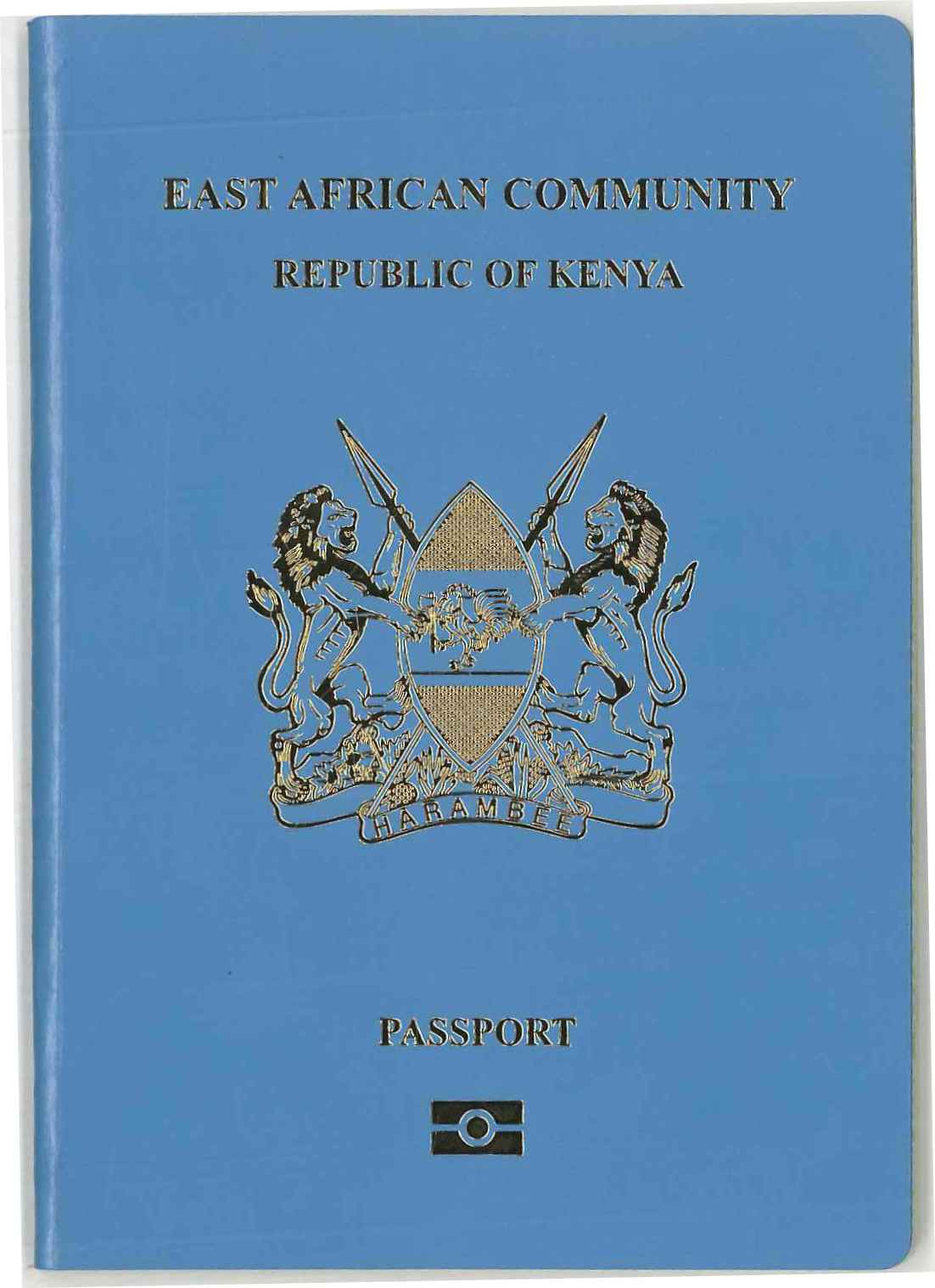 Kenyan Passport Wikipedia