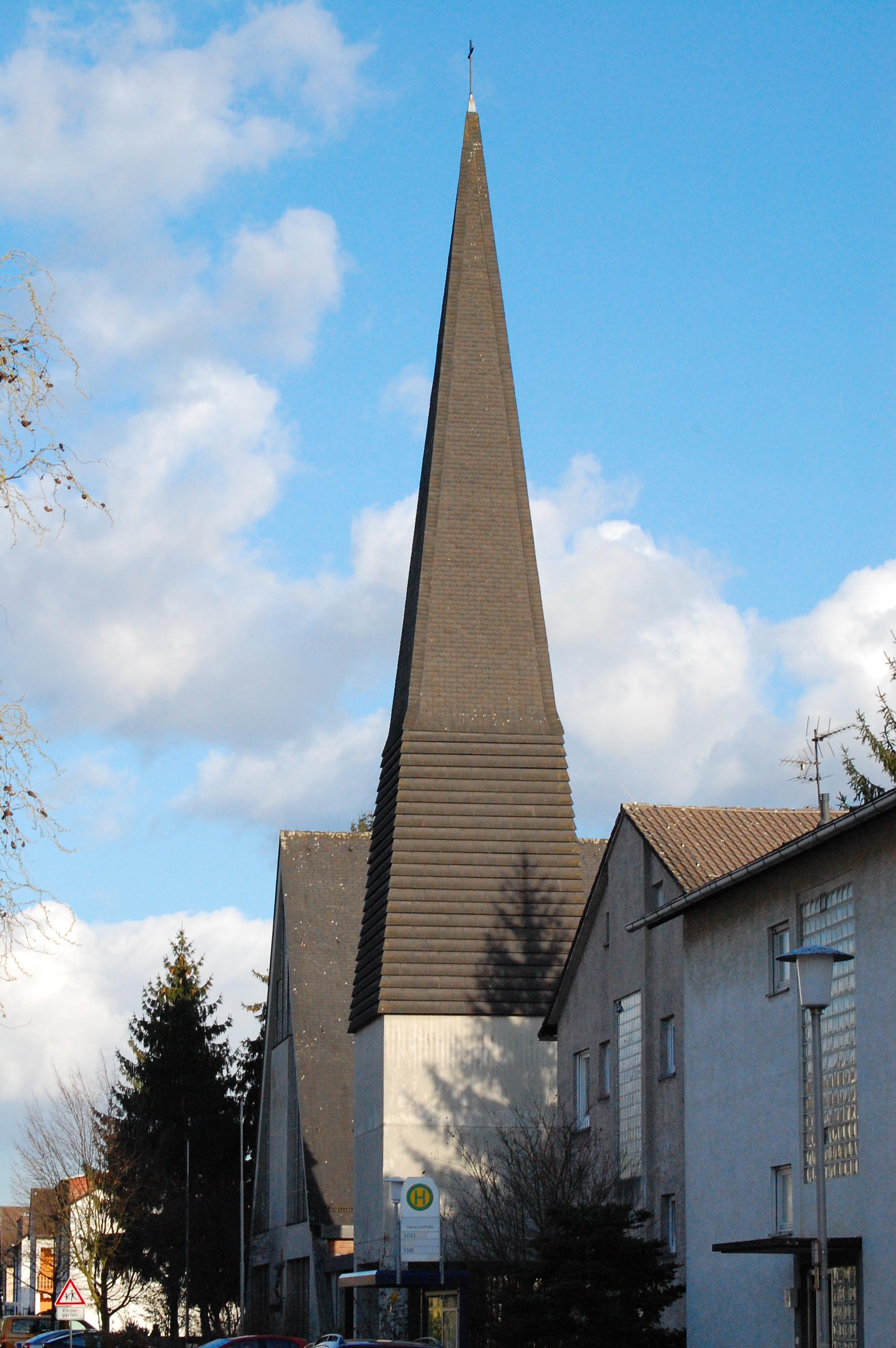 ファイル:Kirche-Weiterstadt-Kath.jpg - Wikipedia