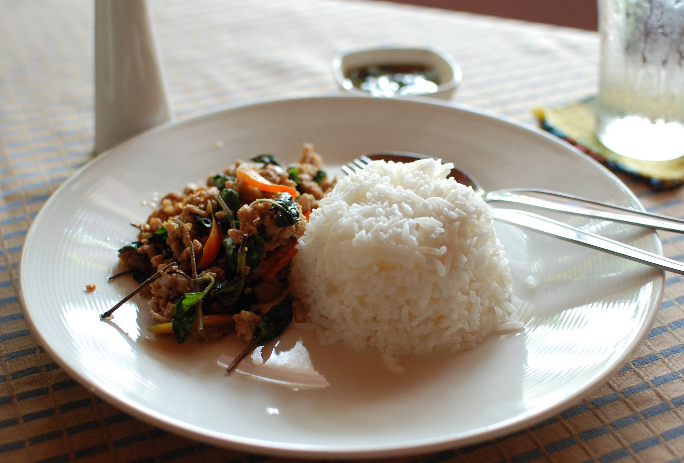 Chicken And Rice Recipe Old Fashion