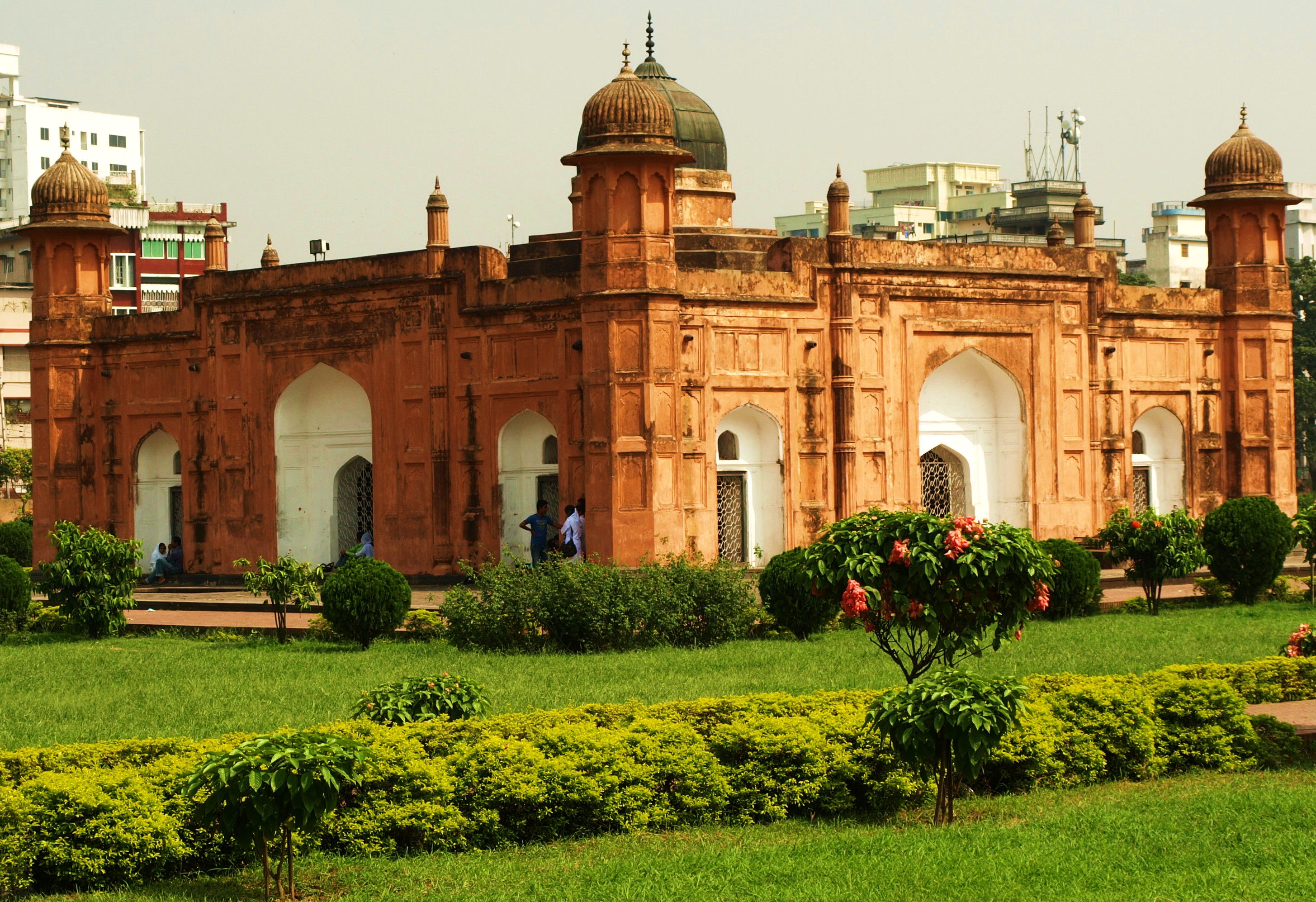 File:Lalbagh Kella (Lalbagh Fort) Dhaka Bangladesh 2011 17 ...