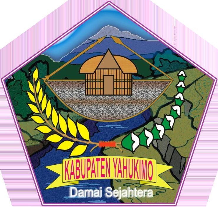 Kabupaten Yahukimo Wikipedia Bahasa Indonesia Ensiklopedia Bebas