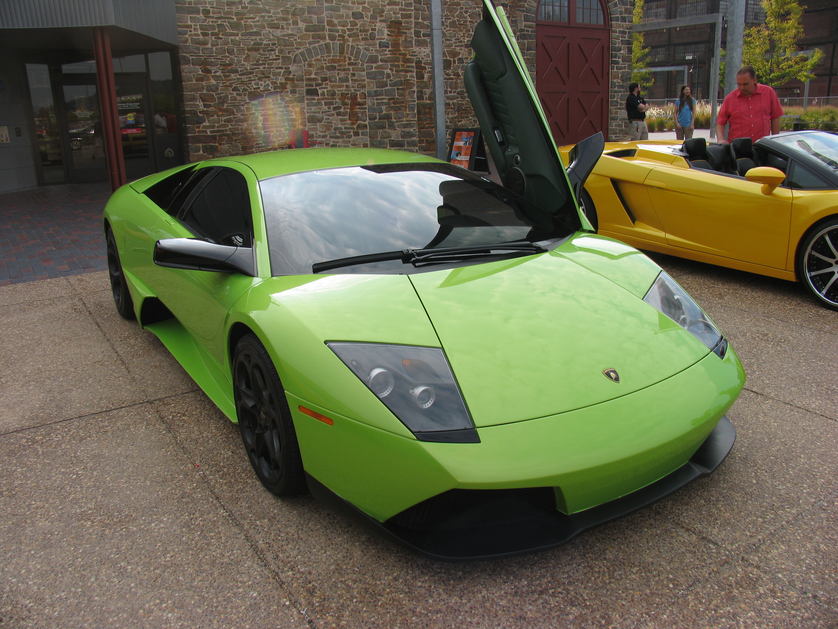 File Lamborghini Murcielago Lp640 4 9704003910 Jpg Wikimedia Commons