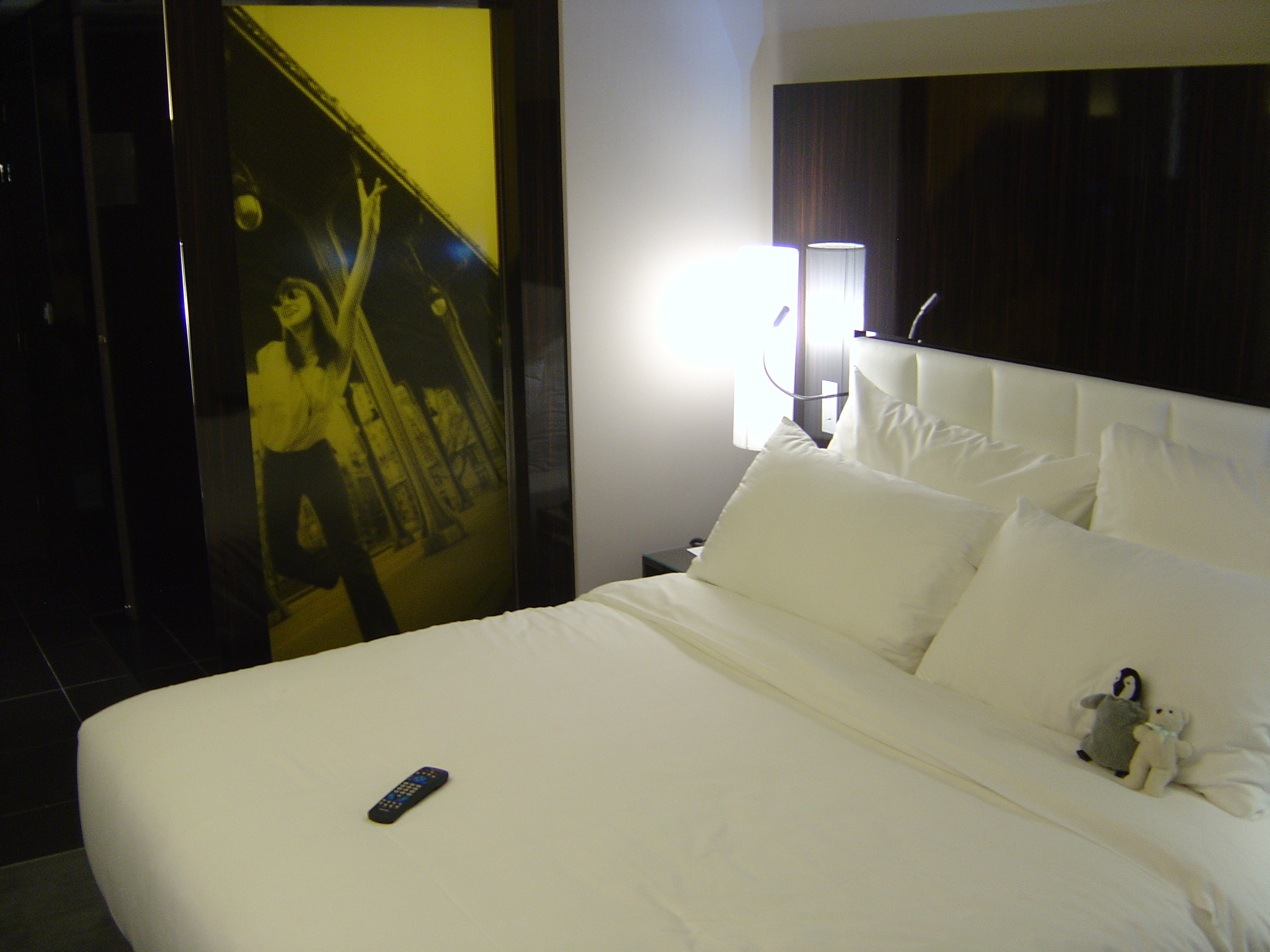 Hotel meridien parigi excellent le meridien etoile photo - Hotel meridien paris porte maillot ...