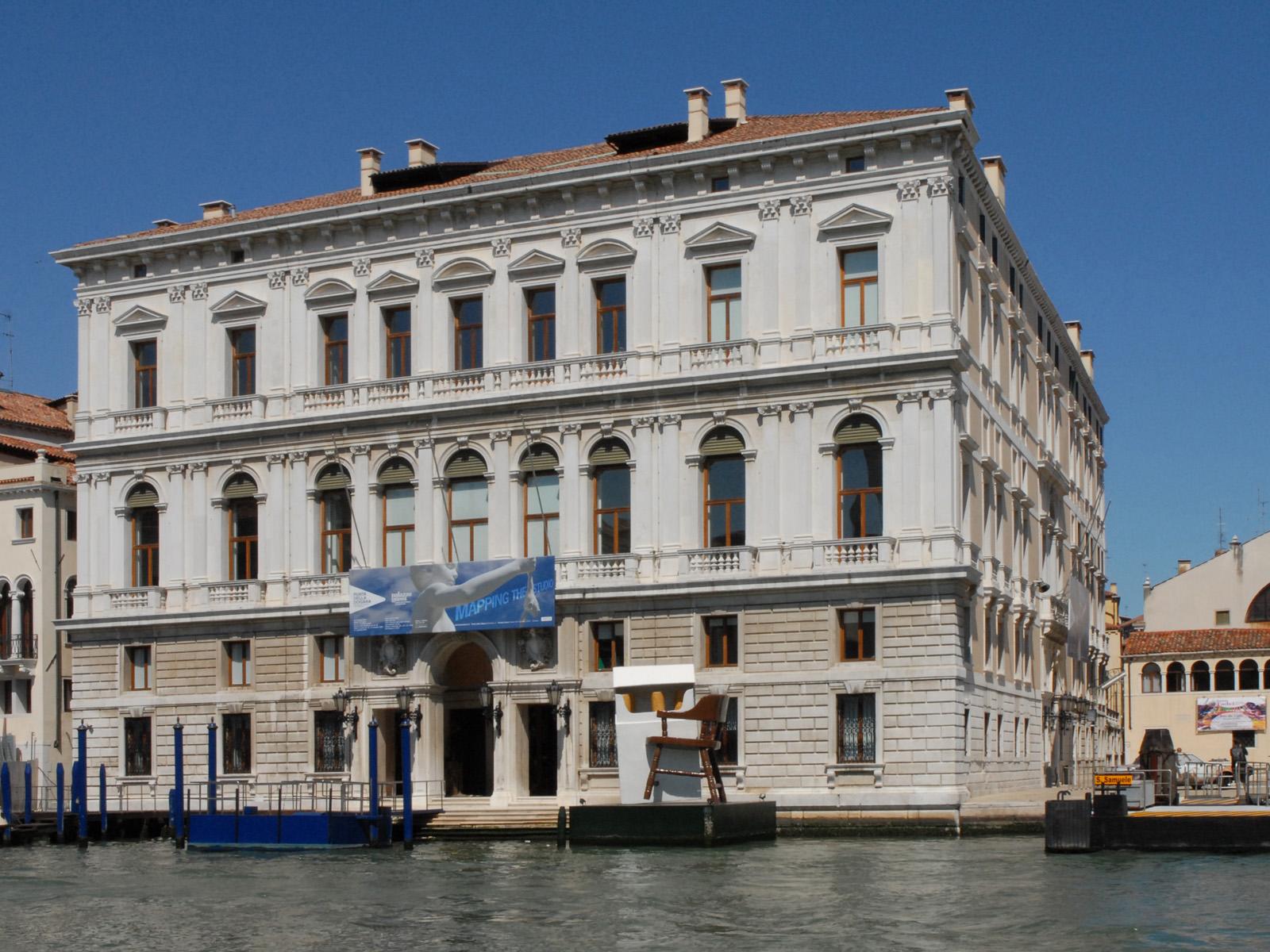 file le palazzo grassi fondation fran ois pinault venise