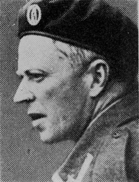 Leif Tronstad Norwegian scientist and military officer