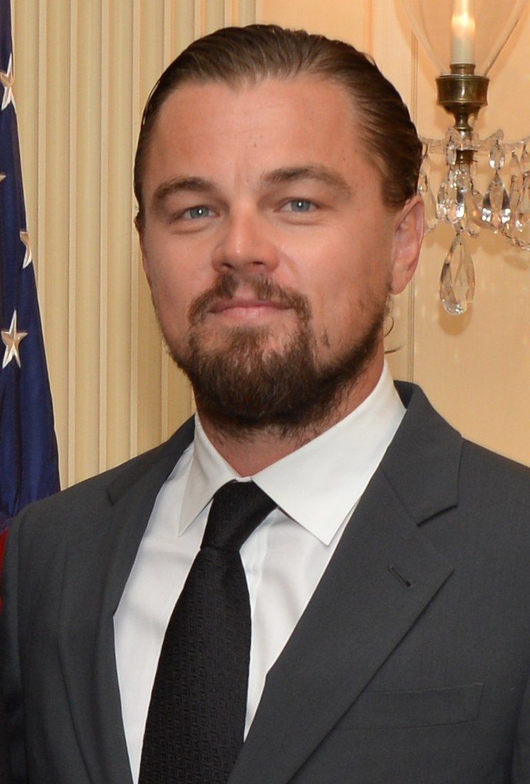 File:Leonardo DiCaprio June 2014.jpg - Wikimedia Commons Leonardo Dicaprio