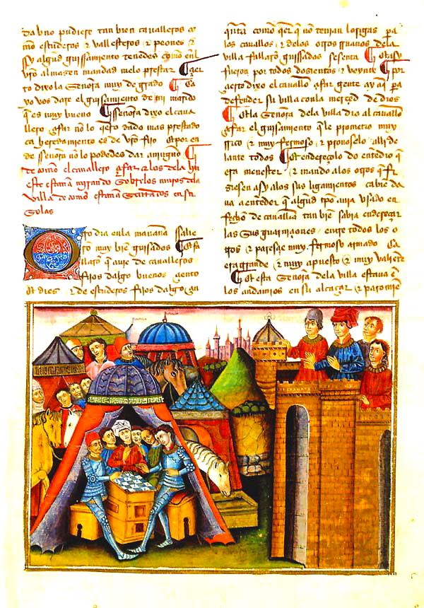 Livre Du Chevalier Zifar Wikipedia