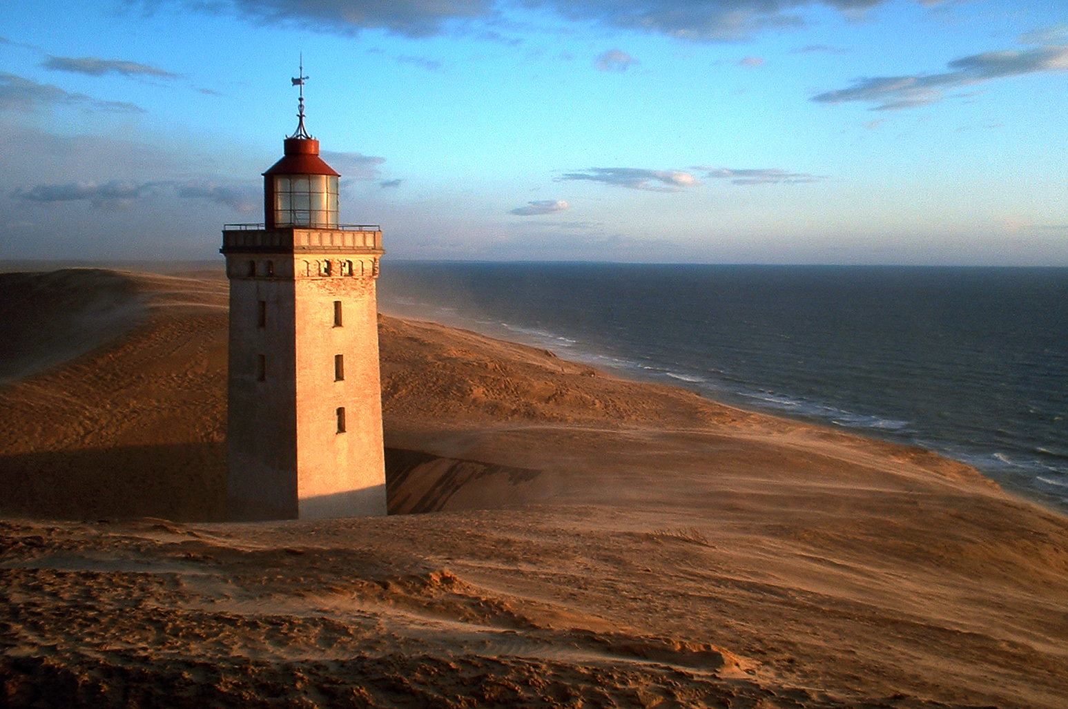 Nine of the Most Iconic Lighthouses in World (pt 1)