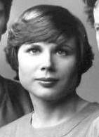 Linda Carlson American actress