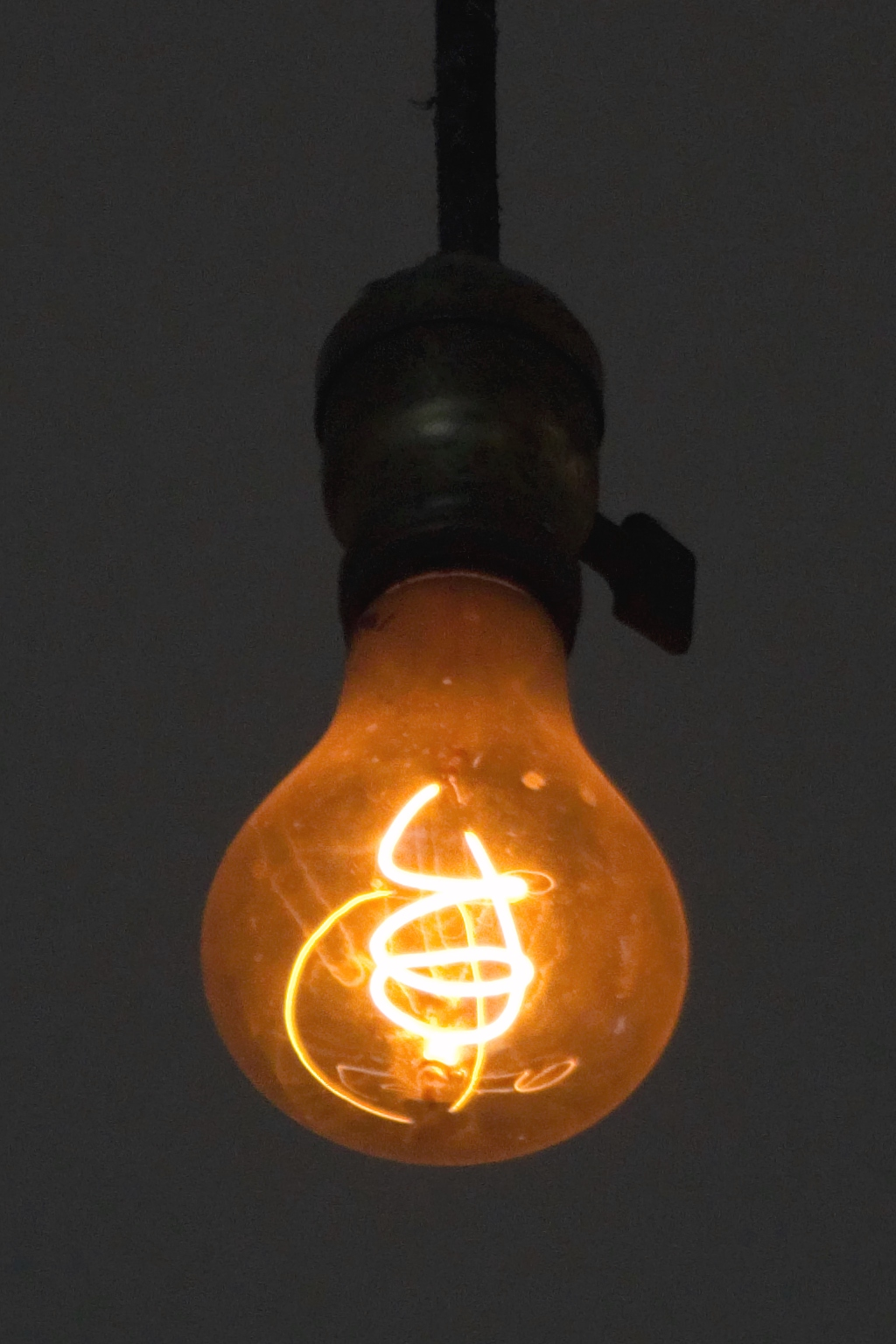 Incandescent light bulb wikipedia the centennial light is the longest lasting light bulb in the world biocorpaavc