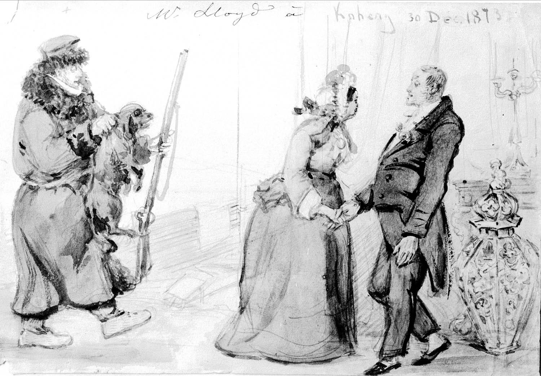 File Lloyd Fritz Von Dardel Koberg 1873 Nordiska Museet Nma 0035875 Jpg