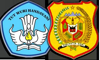 File Logo Tut Wuri Handayani Dairi Png Wikimedia Commons