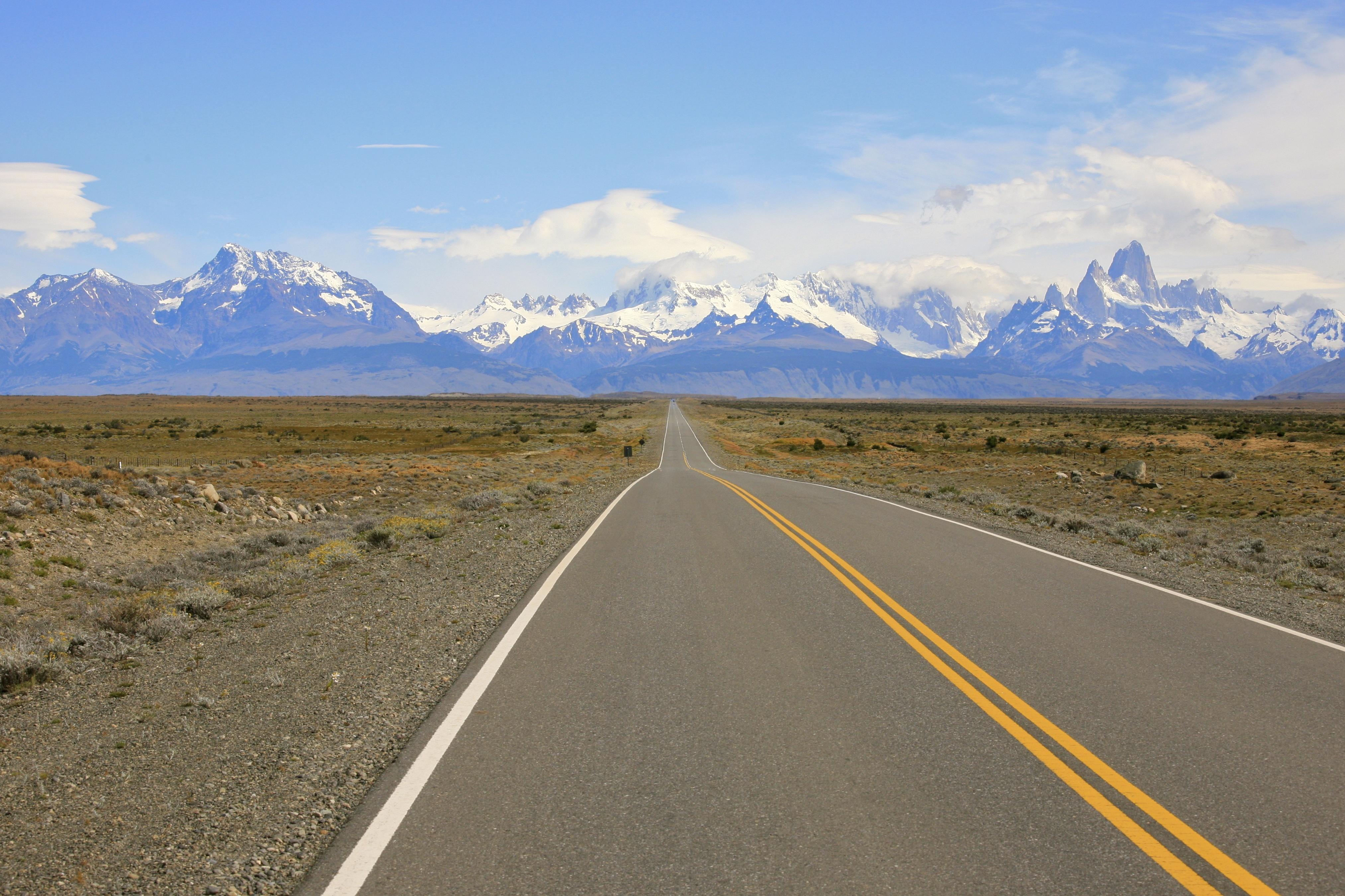 File Long Road To El Chalten 5452083285 Jpg Wikimedia Commons