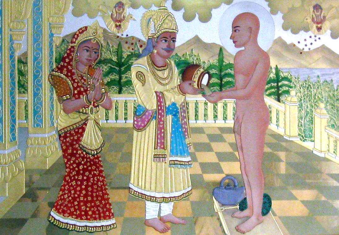 about vardhamana mahavira