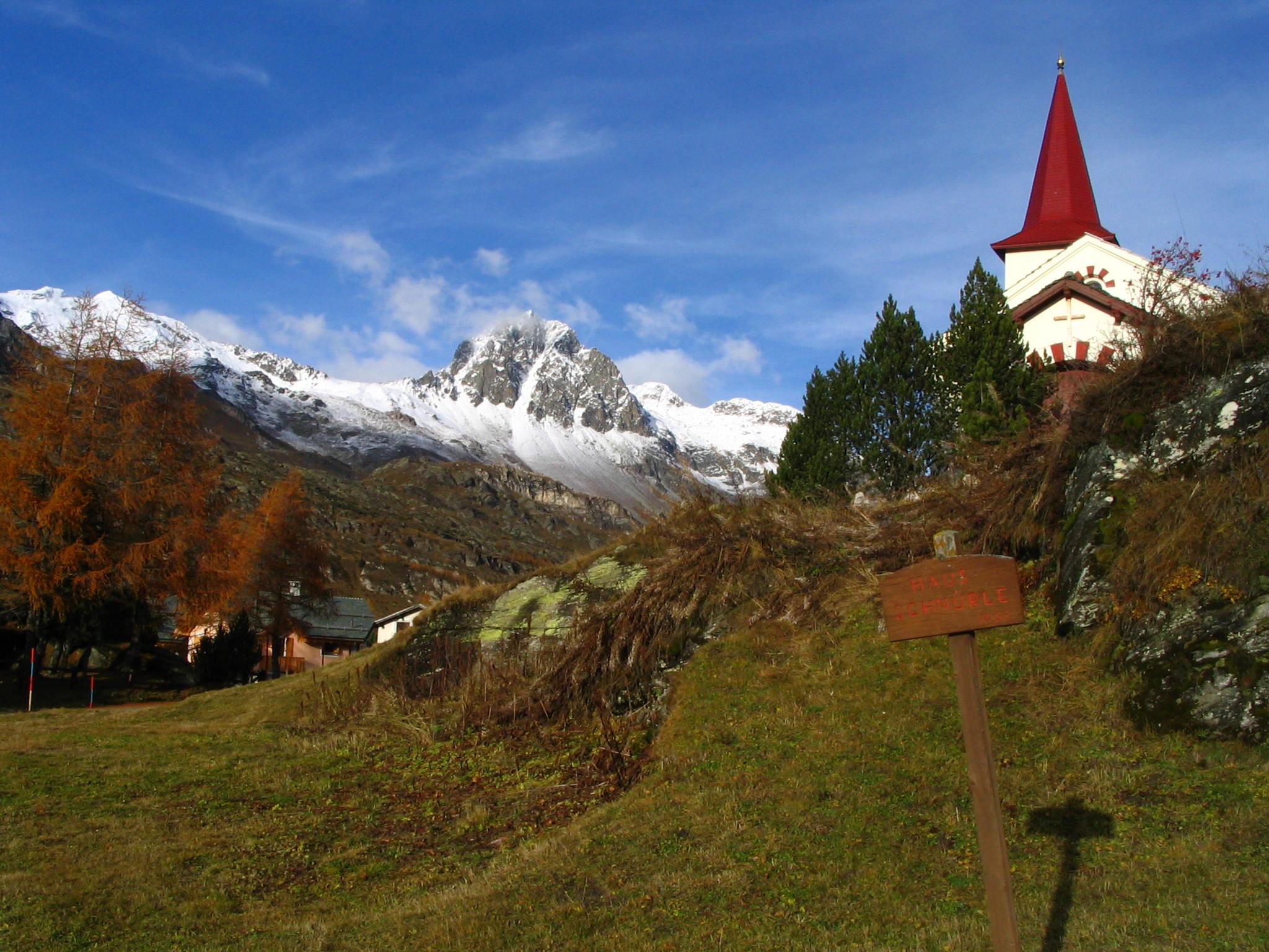 Maloja Switzerland  city photo : Maloja Pass Climb View From The Maloja Pass