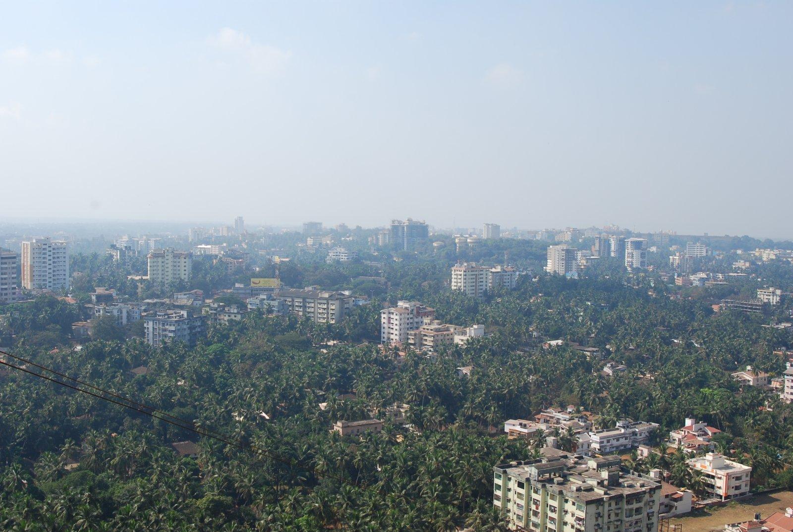 మంగళూరు