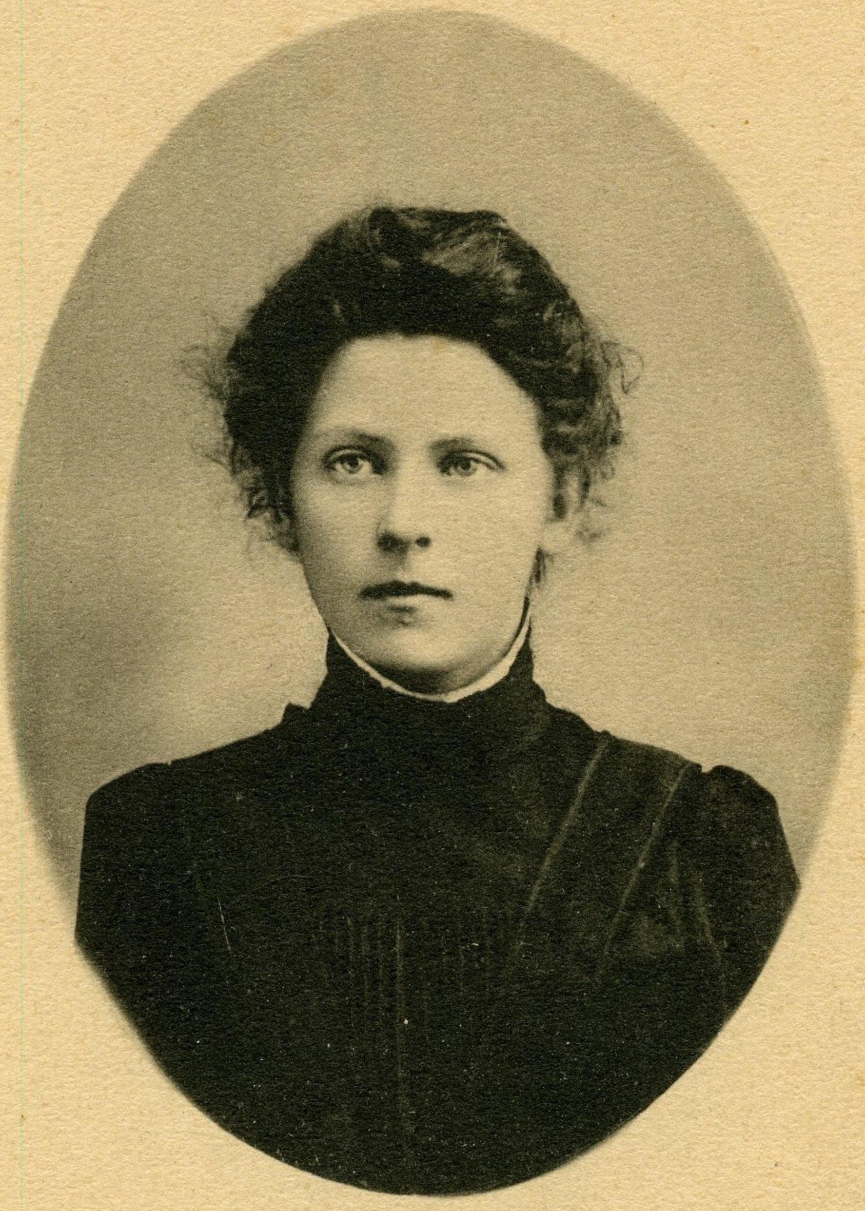 Спиридонова, Мария Александровна — Википедия