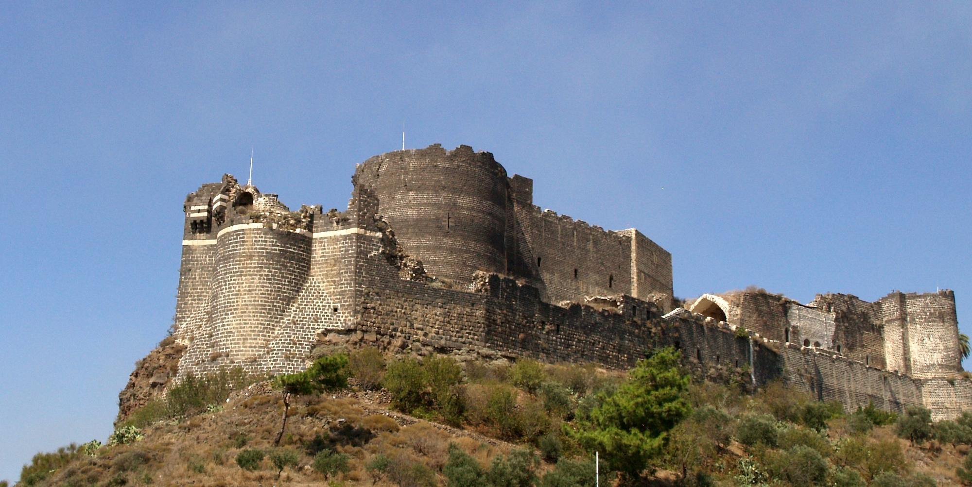 File:Marqab-crusader-castle-donjon.jpg - Wikipedia