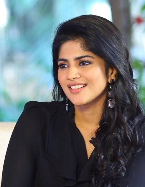 Megha Akash - Wikipedia