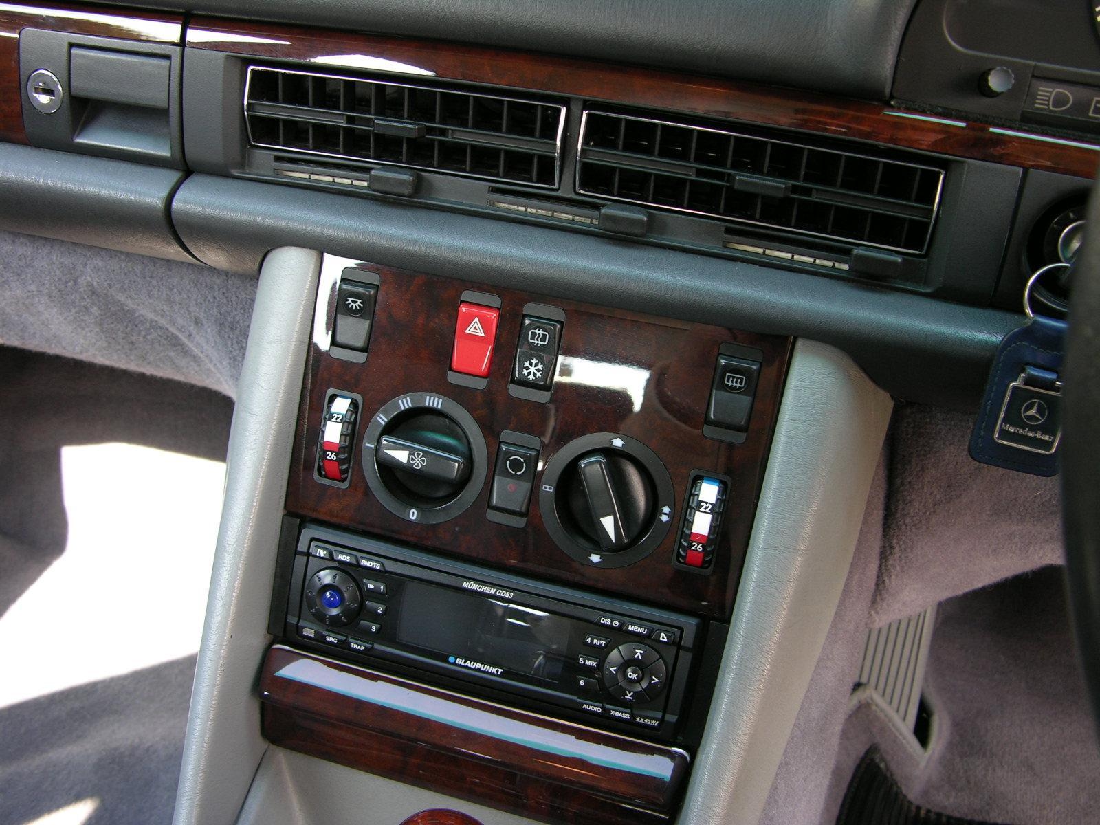 File Mercedes Benz 420sel Flickr The Car Spy 3 Jpg