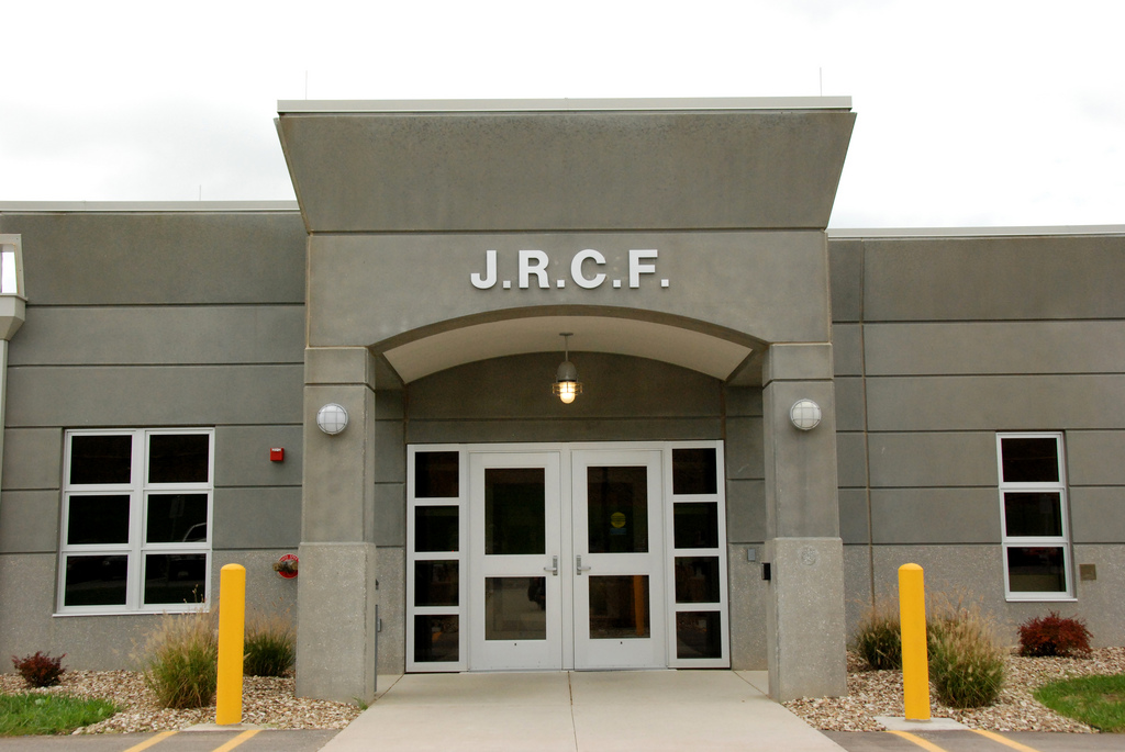 Midwest Joint Regional Correctional Facility Wikipedia