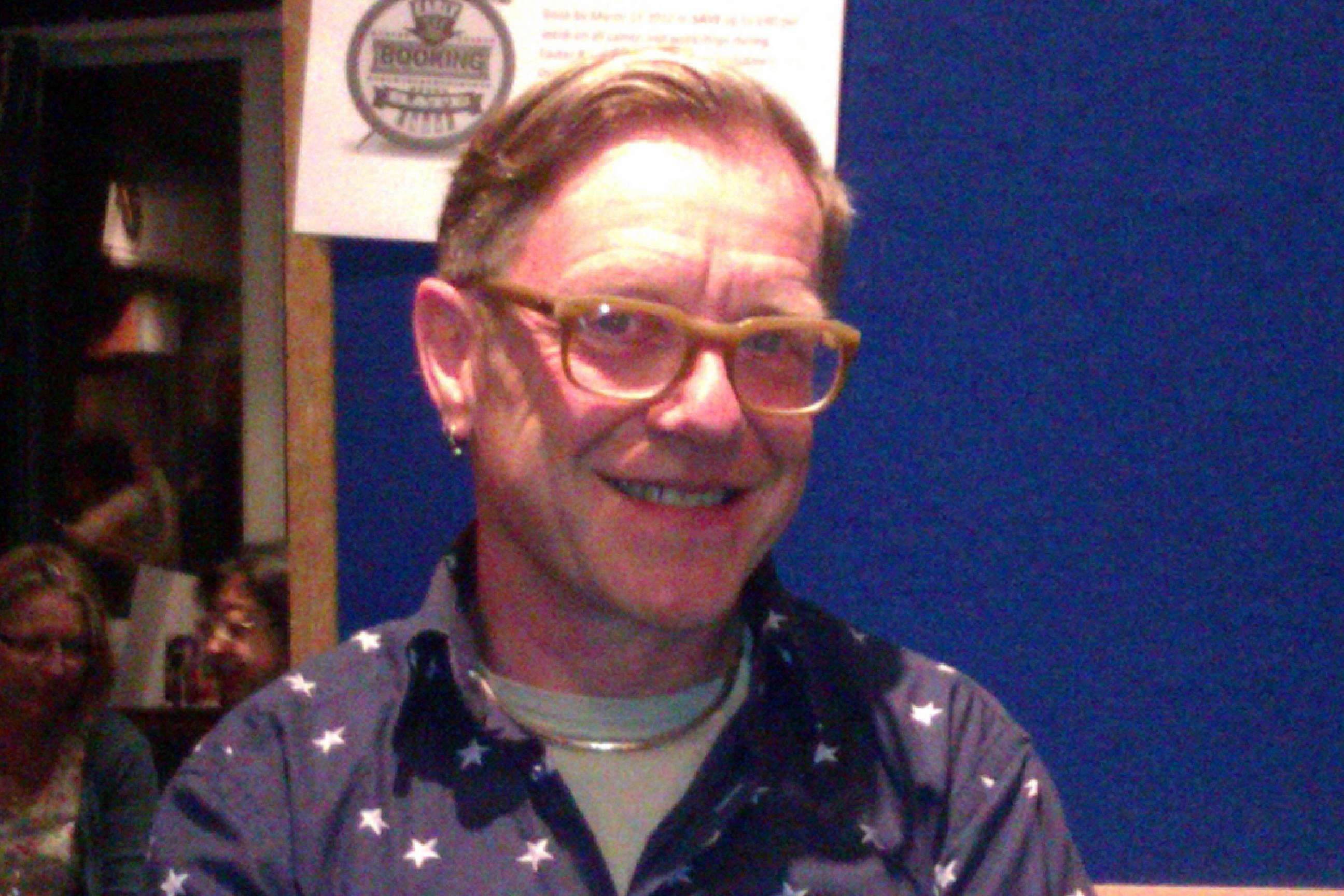 Mike Wolfe Politician Wikipedia