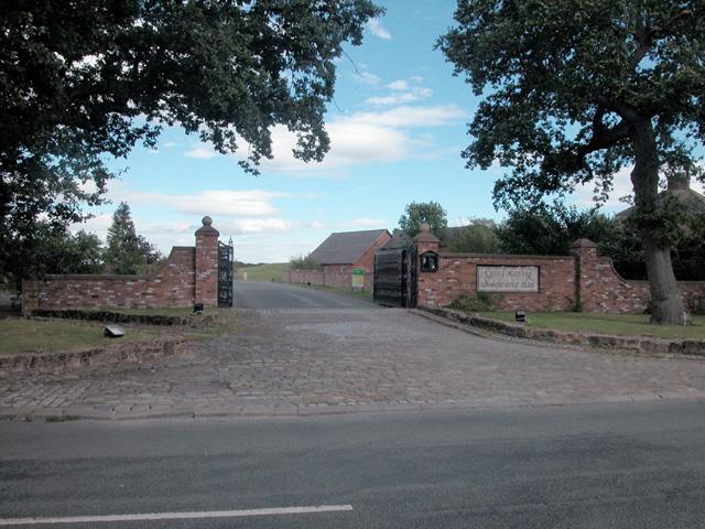 Mollington Golf Club Function Room Hire Cost