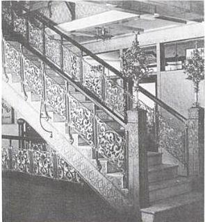 Monadnock Building - Wikipedia