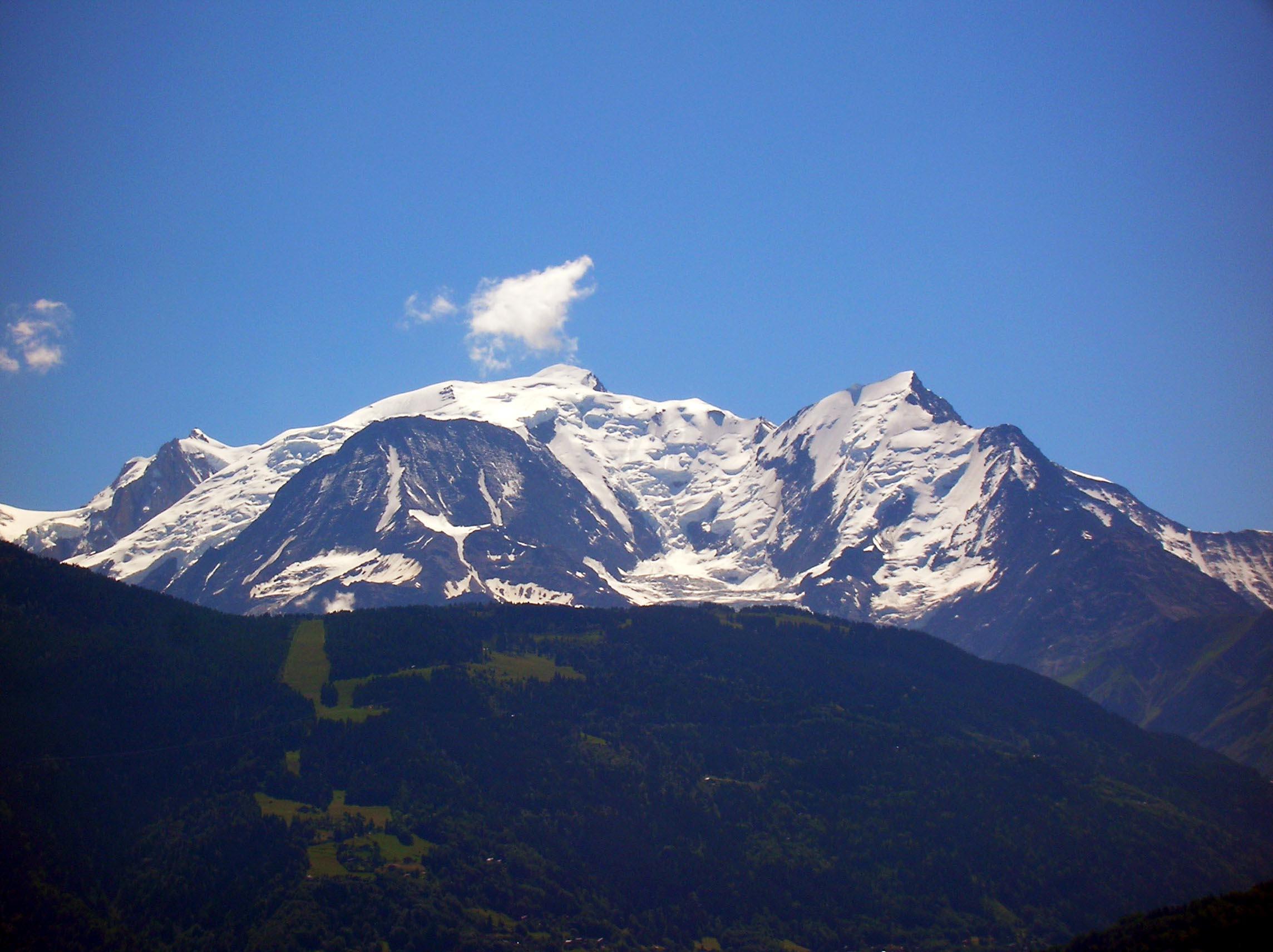 12 aukščiausi pasaulio kalnai