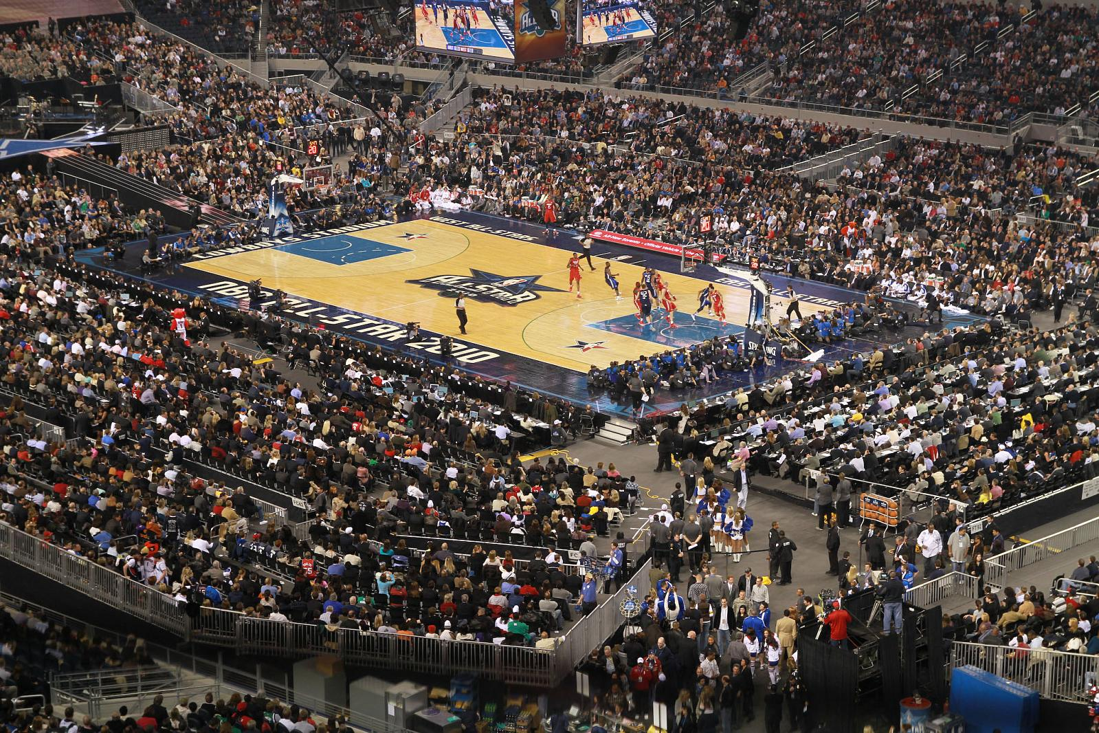 File Nba All Star Game 2010 Cowboys Stadium Jpg