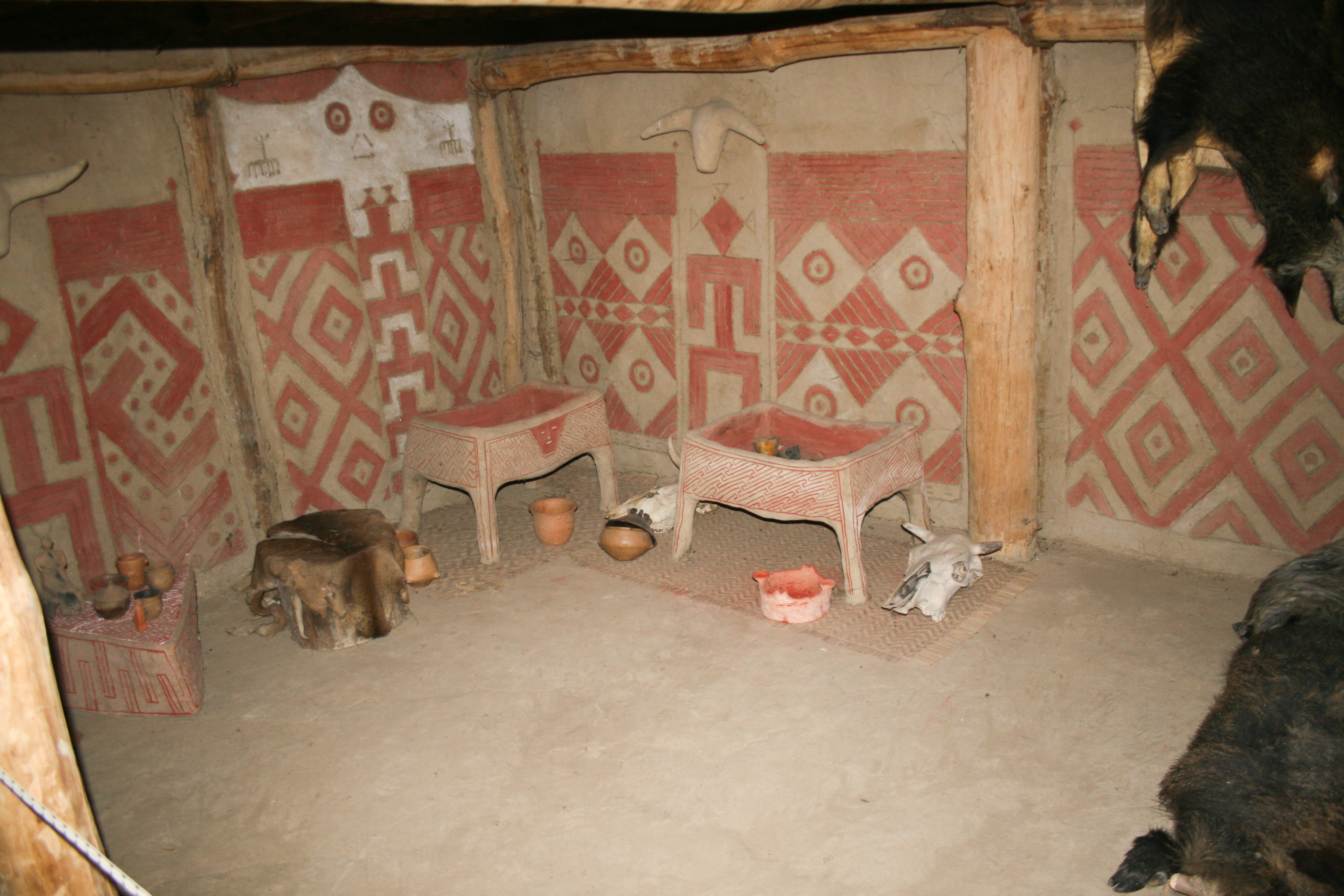 file neolithic house  inside-3 jpg