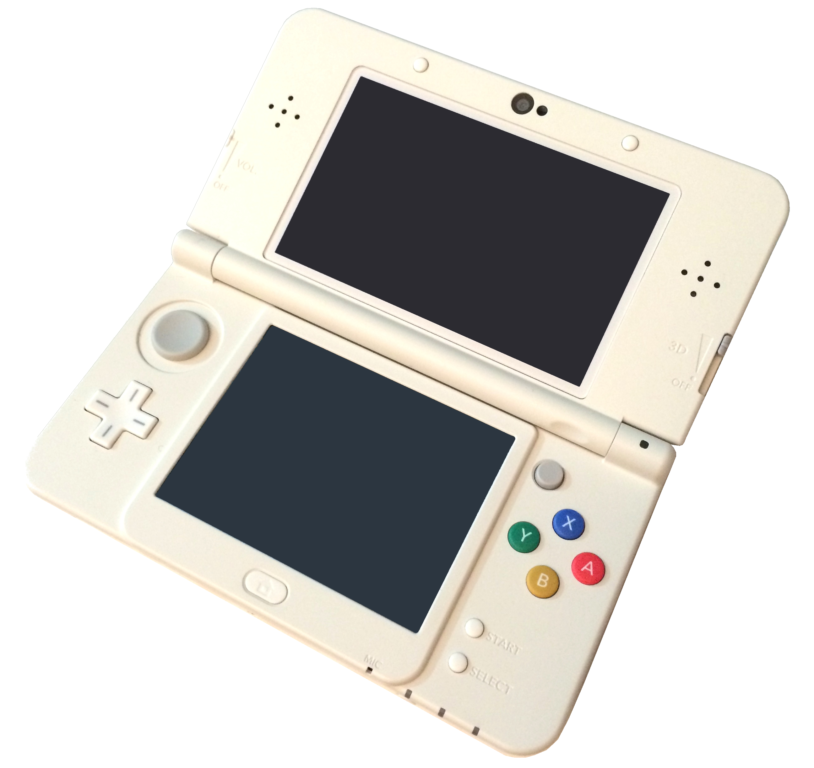 List of Nintendo DS games  Wikipedia